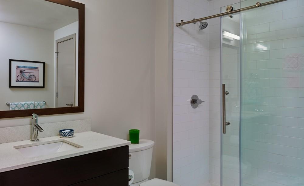 Griffin Center City Apartments Philadelphia Pa: bathroom design centers philadelphia